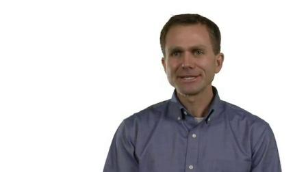 Dr. Jorde talks about his practice