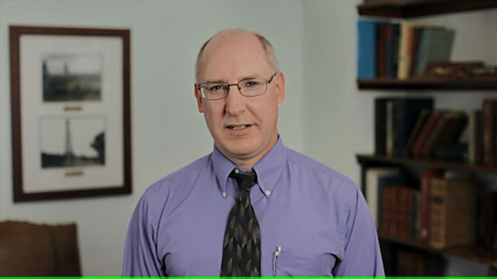 Dr. Culhane talks about his practice