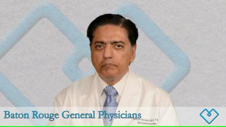 Dr. Faruqui talks about his practice