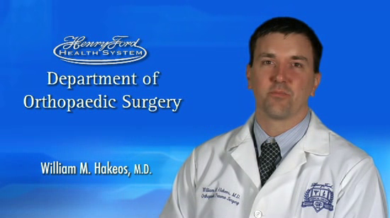 Dr. Hakeos talks about his practice