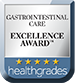 Gastrointestinal Care Excellence Award