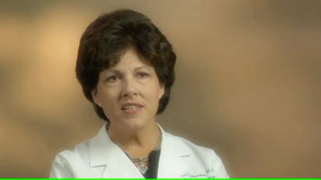 Dr. Shumaker talks about her practice