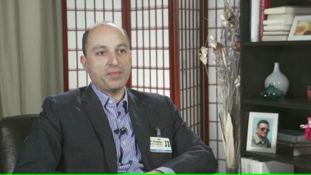 Dr. Baghelai talks about his practice