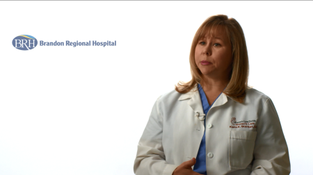 Dr. Stanton talks about her practice