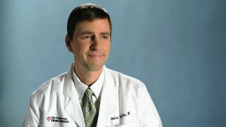 Dr. Fowler talks about his practice