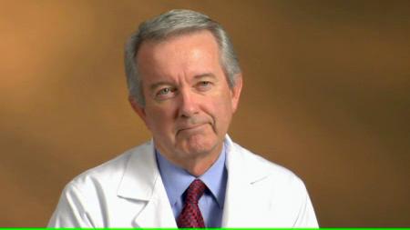 Dr. Harper talks about his practice