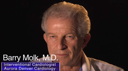 Dr. Molk talks about his practice