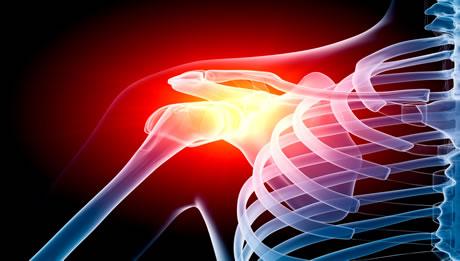 Shoulder Surgery