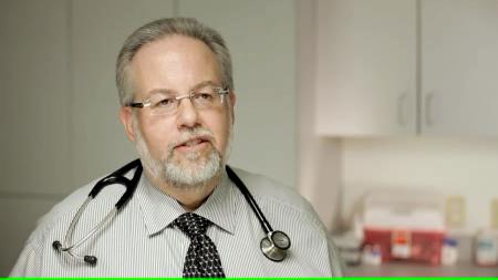 Dr. Hatcher talks about his practice