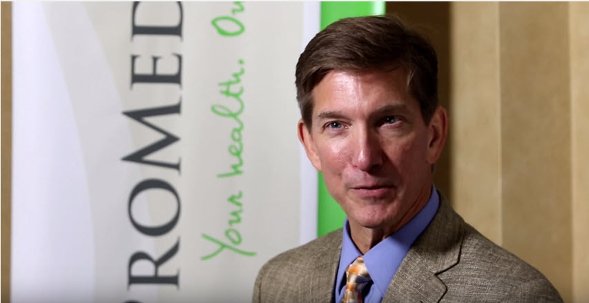 Dr. Seiwert talks about his practice