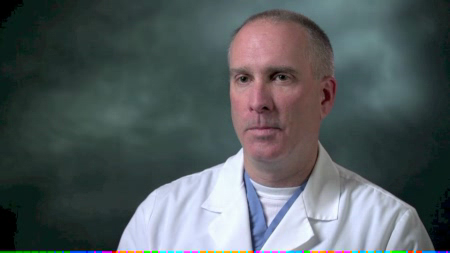 Dr. Headley talks about his practice