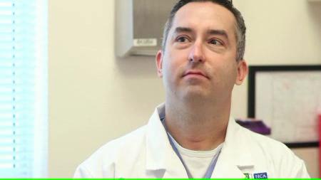 Dr. Szentirmai talks about his practice