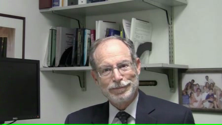 Dr. Leopold talks about his practice