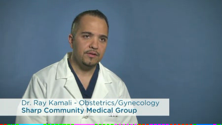 Dr. Kamali talks about his practice