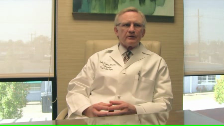 Dr. Chastant talks about his practice