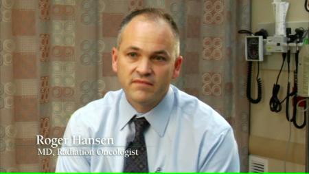 Dr. Hansen talks about his practice