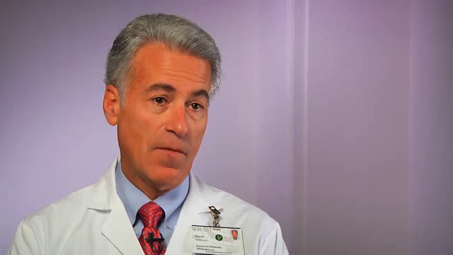 Dr. Epstein talks about his practice