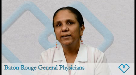 Dr. Vinayagam talks about her practice