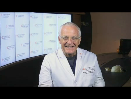 Dr. Manch talks about his practice