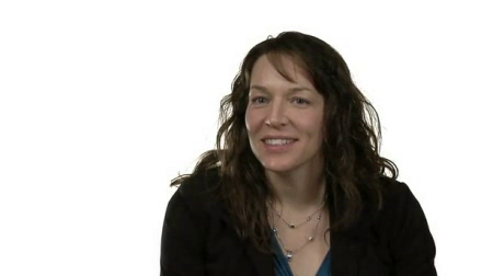 Dr. Laqua talks about her practice