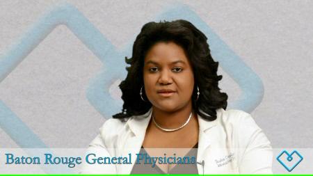 Dr. Shamlin talks about her practice