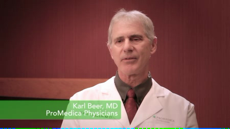 Dr. Beer talks about his practice