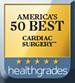 Cardiac Surgery Excellence Award