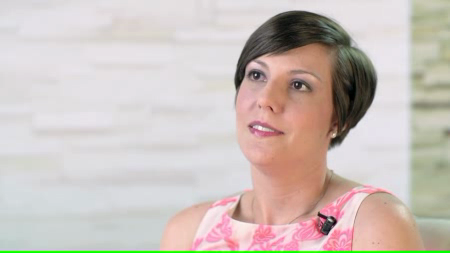 Dr. Muckala talks about her practice
