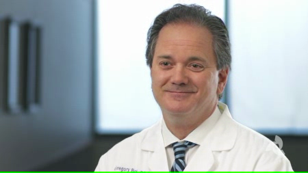 Dr. Brusko talks about his practice