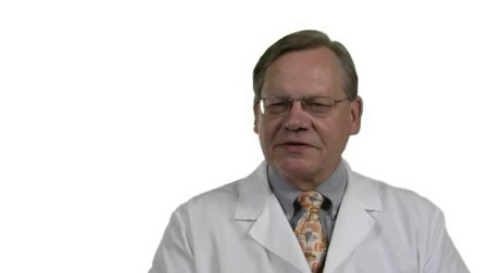 Dr. Briggs talks about his practice