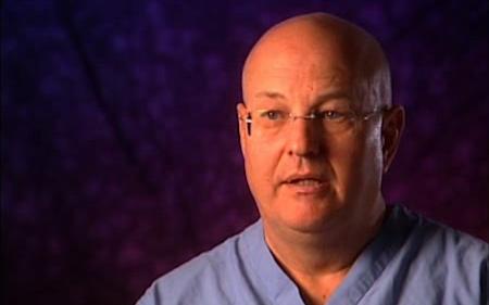 Dr. Marquardt talks about his practice