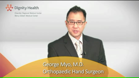 Dr. Myo talks about his practice