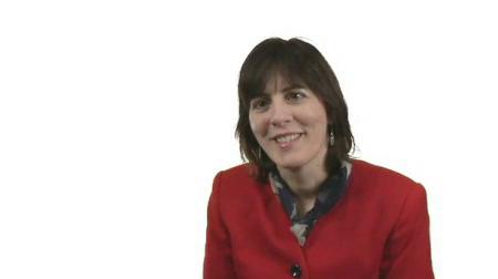 Dr. Fernandez-Pokorny talks about her practice