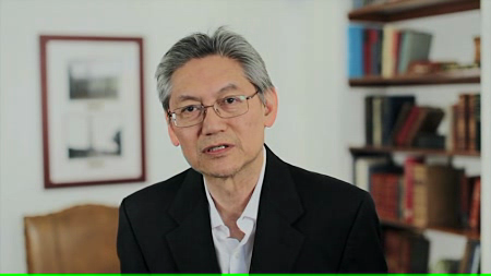 Dr. Chu talks about his practice
