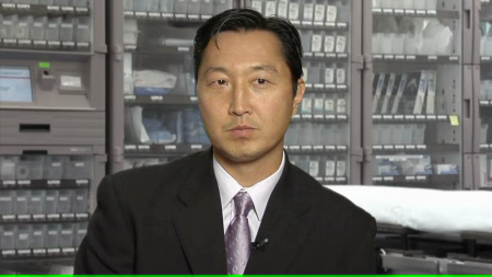 Dr. Oh talks about his practice
