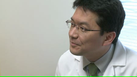 Dr. Kubo talks about his practice