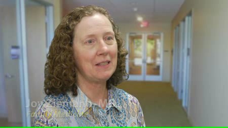 Dr. Ziemann talks about her practice