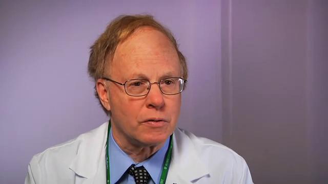 Dr. Jensik talks about his practice