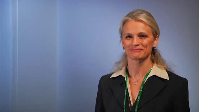Dr. Kazlauskaite talks about her practice
