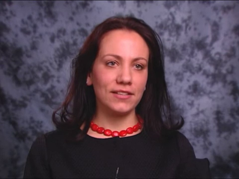 Dr. Sweis talks about her practice