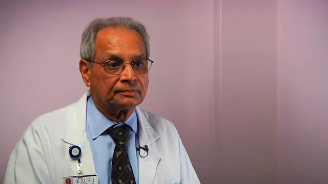 Dr. Sequeira talks about his practice