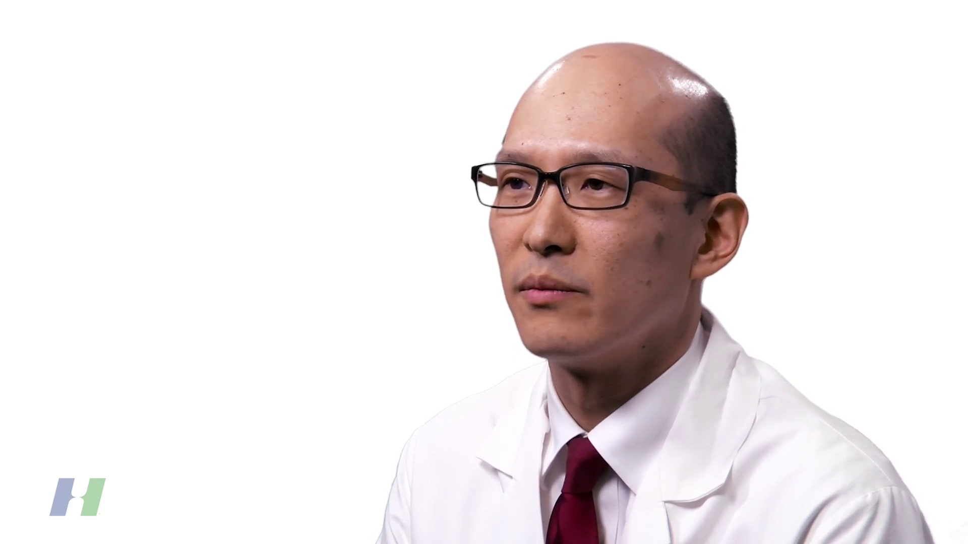 Dr. Shin talks about his practice