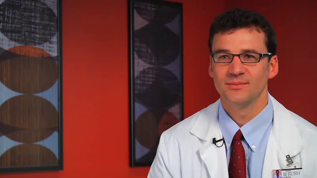 Dr. Swanson talks about his practice