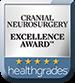 Cranial Neurosurgery Excellence Award