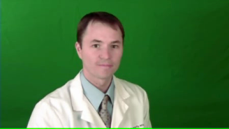 Dr. Stuempfig talks about his practice