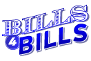 Bills for bills logo