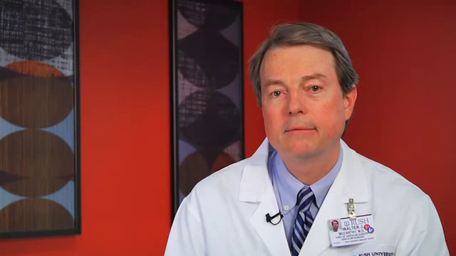 Dr. McCarthy III talks about his practice