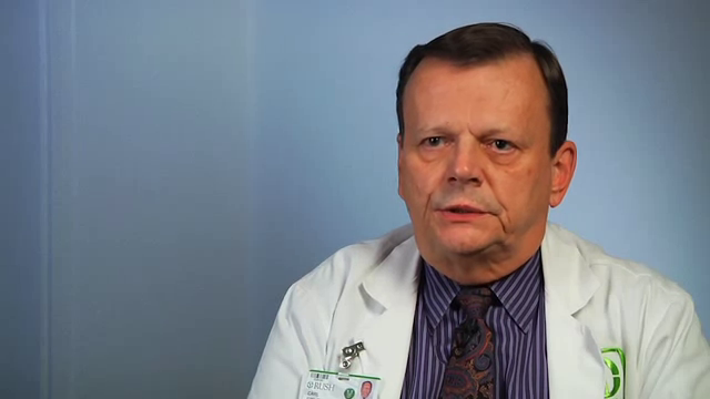 Dr. Eybel talks about his practice