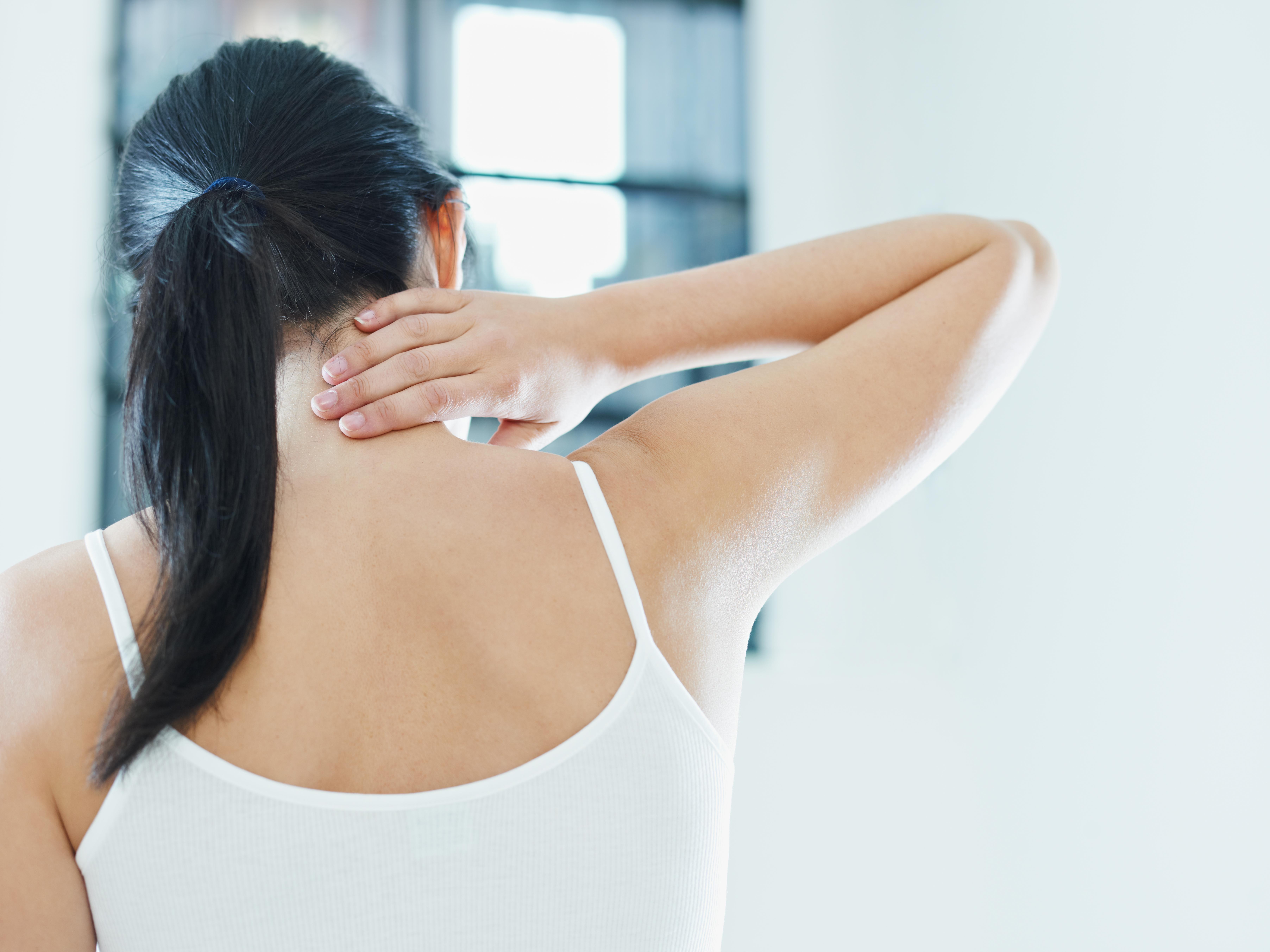 Occipital Neuralgia   Symptoms, Causes, Treatments