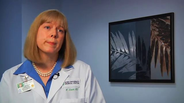 Dr. Kannin talks about her practice